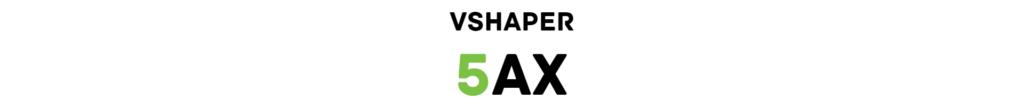 VShaper-5AX